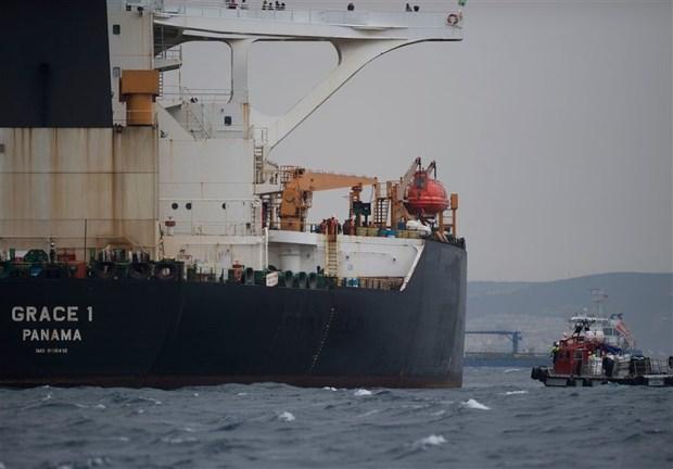 وال استریت ژورنال: آزادی نفتکش ایرانی میتواند پایانی بر تنشها در خلیج فارس باشد