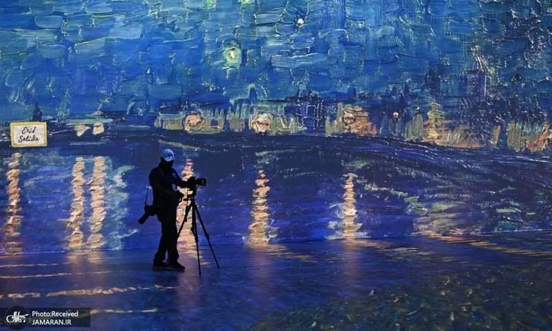 منتخب تصاویر امروز جهان- 26 فروردین 1400