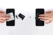 روش نصب محافظ صفحه نمایش گوشی+ تصاویر