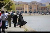 رزرو هتلها در اردیبهشت سبب رونق اقتصادی بسیار خوبی برای اصفهانیها میشود