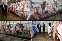 تدابیرلازم برای ذبح بهداشتی گوشت در عید قربان اتخاذ شود