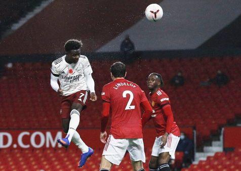 پیروزی آرسنال در داربی لندن / برد پرگل توپچی ها مقابل چلسی
