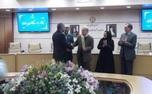 دانشگاه علوم پزشکی کرمانشاه مقام اول دانشگاههای تیپ یک را کسب کرد