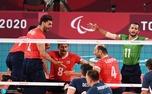 توکیو در تسخیر مردان والیبال نشسته ایران؛ بوسنی هم از لبه تیغ گذشت!+ عکس و آمار