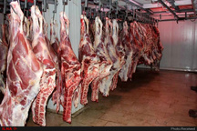 کشف محموله گوشت احتکار شده در ستارخان تهران  خرید گوشتها با ارز دولتی