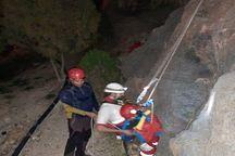 ۷ کودک مفقود شده در کوههای کرمان با تلاش امدادگران نجات یافتند