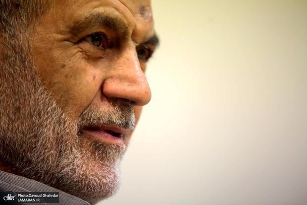 غفوری فرد: نظر امام و مقام رهبری این است که نظامیان در انتخابات شرکت نکند