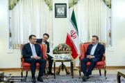 دعوت جمهوری آذربایجان از روحانی برای شرکت در اجلاس جنبش عدم تعهد