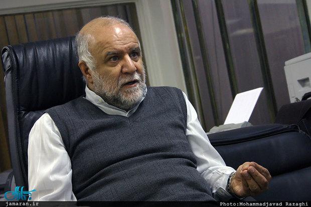 وزیر نفت: شرکت نفت قصد فروش املاک زنجانی را دارد