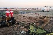 مراسم بزرگداشت شهدای سقوط هواپیما در مهریز برگزار شد