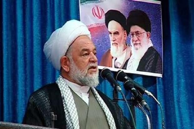 تحریم وزیر خارجه ایران نشان از ضعف آمریکا دارد جهاددانشگاهی آبروی ایران است