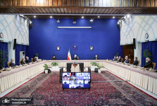 روحانی: شرط بقا و ادامه انقلاب، تقویت و حفظ فرهنگ است