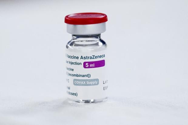 یک محموله دیگر واکسن آسترازنکا به ایران رسید