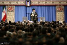 بازتاب سخنان امروز رهبر معظم انقلاب و رئیسجمهور روحانی در رسانههای بینالمللی