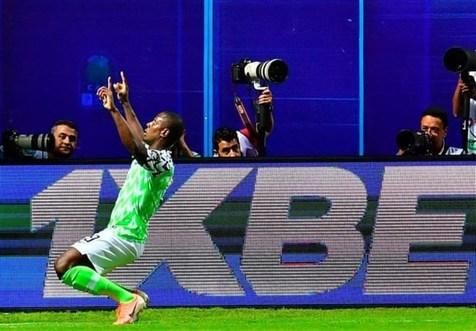 نیجریه به نیمه نهایی جام ملت های آفریقا راه یافت