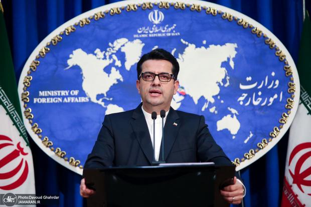 تبریک ایران به تونس در پی برگزاری انتخابات در این کشور