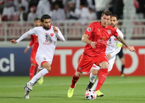 راهکار دیگری از AFC برای لیگ قهرمانان آسیا