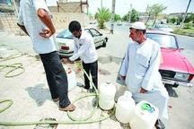 پیگیر بهبود وضعیت آب شرب خرمشهر هستیم