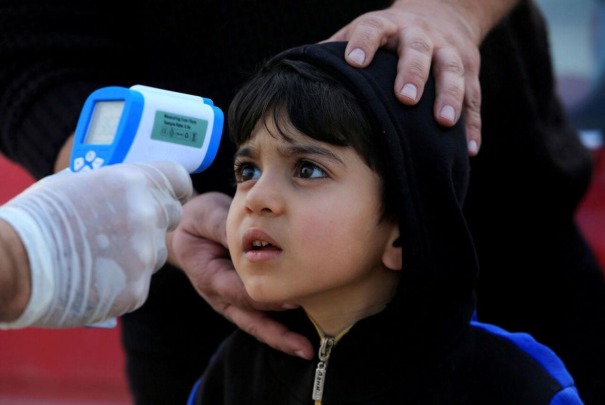 کودکان به ندرت دچار کووید طولانی میشوند