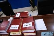 تمام پروندههای معوق دادگستری گلستان تعیین تکلیف میشود