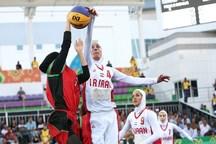 رئیس هیات بسکتبال استان: بانوی سمنانی به اردوی تیم ملی دعوت شد