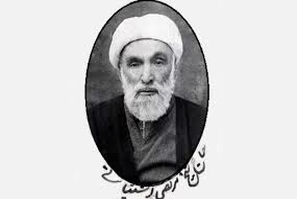 با شیخ مرتضی آشتیانی از تحصن در حرم حضرت عبدالعظیم(س) تا هجرت به کربلا