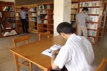 اهدای 9 قطعه زمین برای احداث کتابخانه عمومی در گچساران