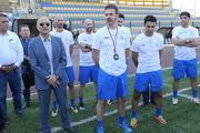 کاپیتان سابق استقلال: 6 تیم مدعی قهرمانی هستند