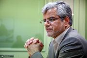 کنایه محمود صادقی به حضور کاندیداهای ریاست جمهوری در فضای مجازی