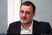 نامه اصولگرایان قم به زاکانی برای انصراف از رقابت برای شهرداری تهران