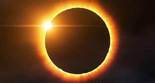 تماشای زنده خورشید گرفتگی از رصدخانه غدیر اهواز
