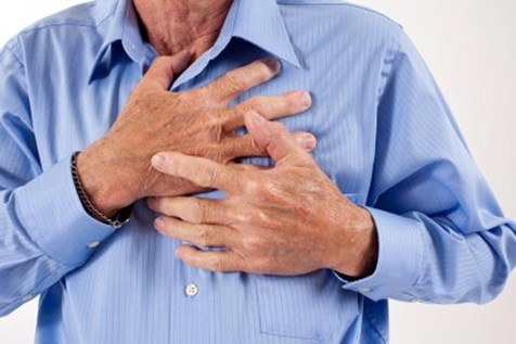 آلودگی هوا خطر سکته قلبی را افزایش می دهد