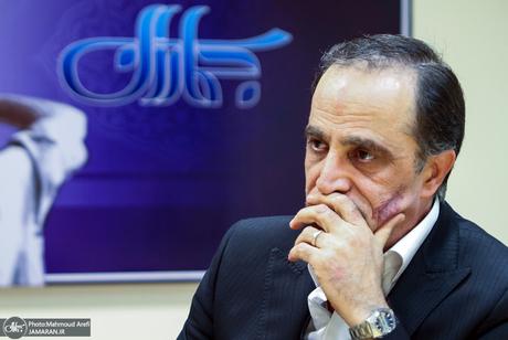 کامبیز نوروزی: آشفتگی حقوقی، نظم حوزه فرهنگی را مختل کرده است