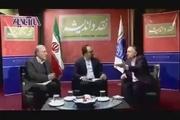 سعید لیلاز: تا فردوسی پور را به شبکه من و تو نفرستیم ول کنش نیستیم