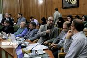 چند معبر و خیابان پایتخت در شورای شهر تغییر نام یافت