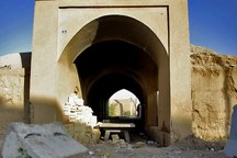 بازسازی بازارچه صنایع دستی شهر مهریز آغاز شد