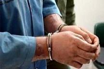 دستگیری قاتل فراری در شهرستان جویبار
