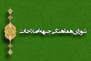 انتقاد شورای هماهنگی جبهه اصلاحات از سه طرح انتخاباتی مجلس