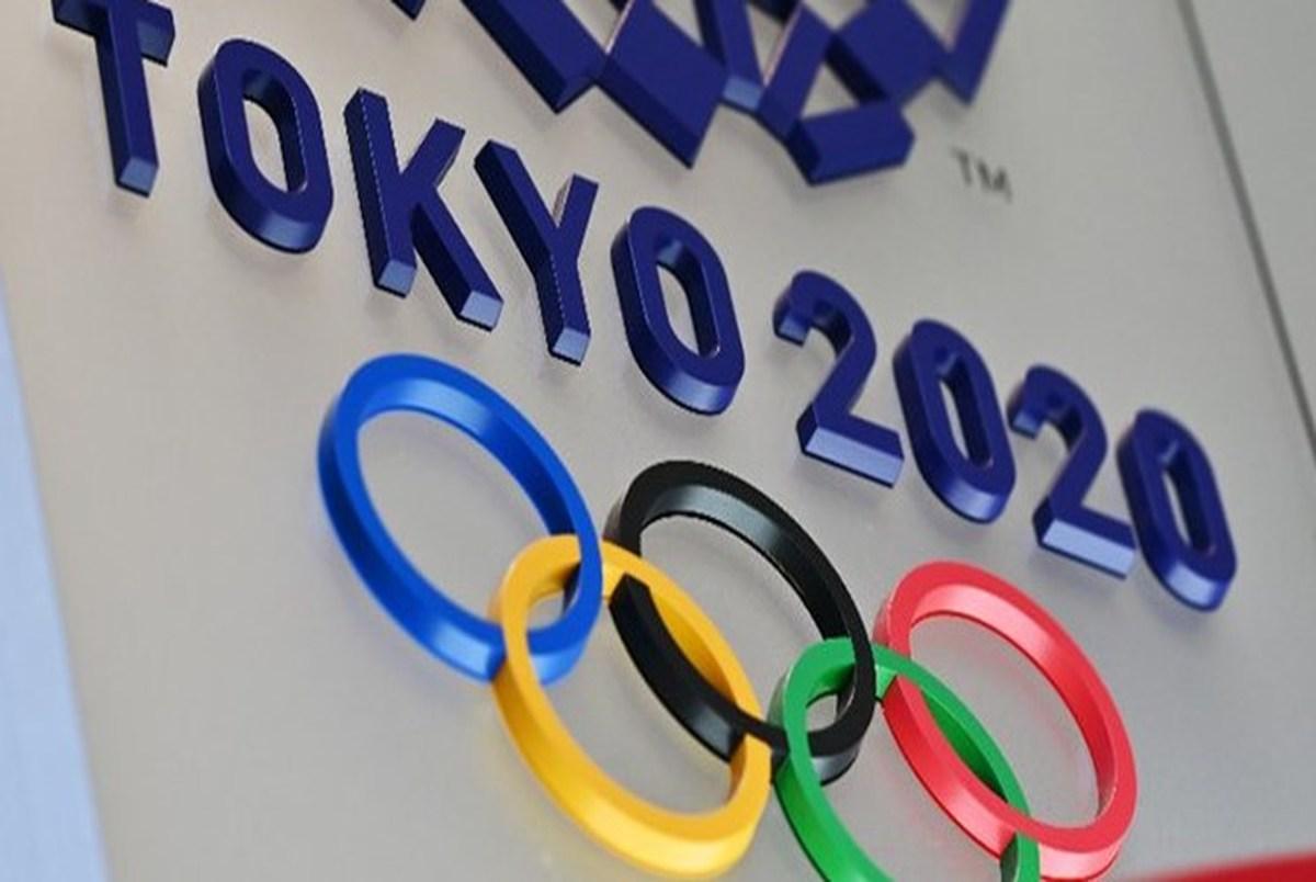 دو رکوردشکنی در کاروان ایران در المپیک 2020+جدول