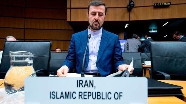 توضیحات نماینده ایران درباره نشست امروز شورای حکام آژانس اتمی
