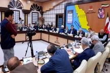 نشست استاندران ادوار بوشهر بیانگر انسجام ملی است