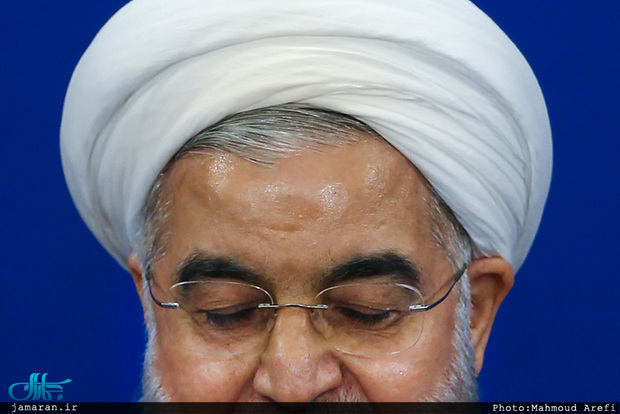 هجمه رسانههای اصولگرا به سخنان اخیر روحانی/ از فرزند ناخلف انقلاب خواندن رئیسجمهور تا «کاسب فساد» نامیدن او!