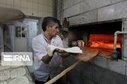 مصرف آرد در آذربایجانغربی ۷۰۰ گرم بیشتر از میانگین کشوری