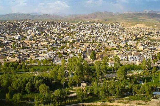تکاب ۲ روز متوالی گرم ترین شهر آذربایجانغربی بود