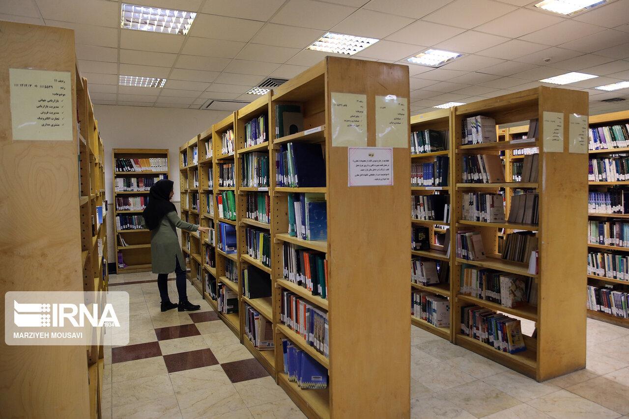 اهدای ۱۴ هزار جلد کتاب به کتابخانههای عمومی خراسان شمالی