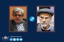 چراغ سبز رئیسی به رسانهها برای افشای فساد؛ در گفت و گوی جماران با محمد مهاجری و نعمت احمدی