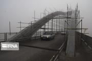 رفع خسارتهای سیلاب در مازندران با اصلاح مهندسی پلها