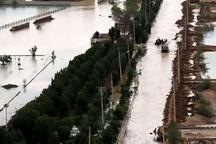 سیستان و بلوچستان پس از باران زمستانی  شادمانی و خسارت