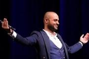 بلیت ۳۰۰هزار تومانی کنسرتی در تهران