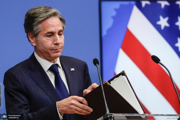 وزیر خارجه آمریکا: زمان برای بازگشت ایران به پایبندی به برجام رو به پایان است